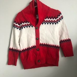 Baby Gap Knit Sweater 3T